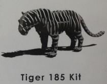 tigre d-torso